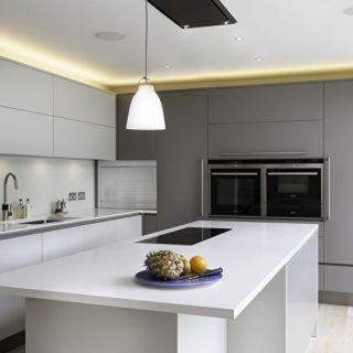 Кухня в стиле минимализм — обзор лучших дизайнерских решений и новинок 2020 года. Смотрите фото готовых дизайн-проектов в стиле минимализм