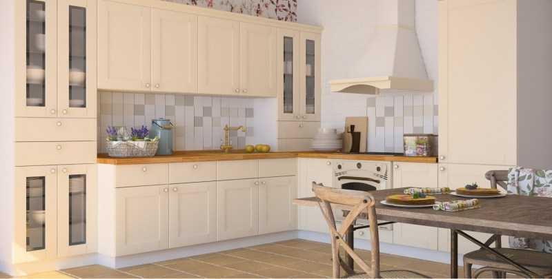 Бежевая кухня — самые интересные идеи по сочетанию бежевого цвета в интерьере кухни. 140 фото новинок дизайна с бежевым оттенком