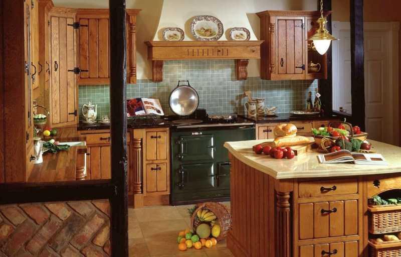 Декор кухни: идеи оригинального и стильного декора своими руками. 120 фото лучших вариантов и новинок дизайна