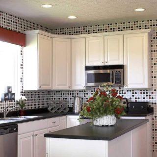 Дизайнерские кухни 2020 года: оригинальные и эксклюзивные варианты. ТОП-150 фото готовых дизайн-проектов