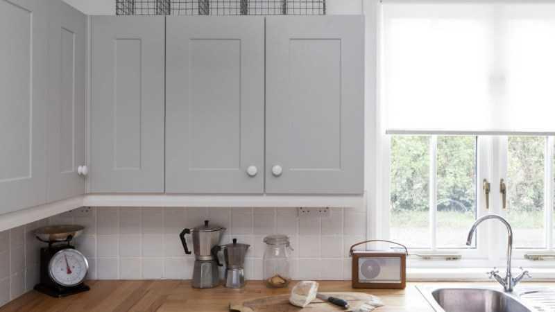 Фасады для кухни — 200 фото самых лучших вариантов дизайна