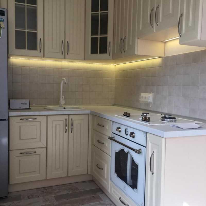 Газовая труба на кухне: инструкция, как красиво и безопасно спрятать газовую трубу в кухне