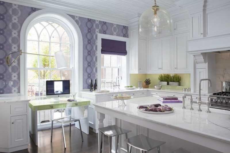 Как выбрать кухню — обзоры стильного дизайна кухни, интерьерные стили, новинки в оформлении (фото + видео)