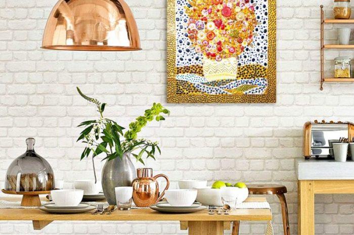 Картины на кухню — стильные варианты украшения стен на кухне. 140 фото оригинальных идей и новинок дизайна