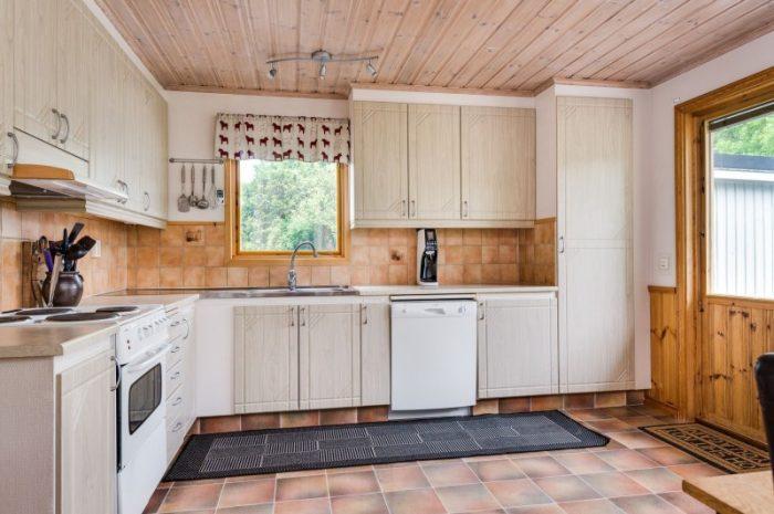 Кухня на даче — 90 фото красивых идей оформления дизайна. Примеры идеального оформления современной дачной кухни