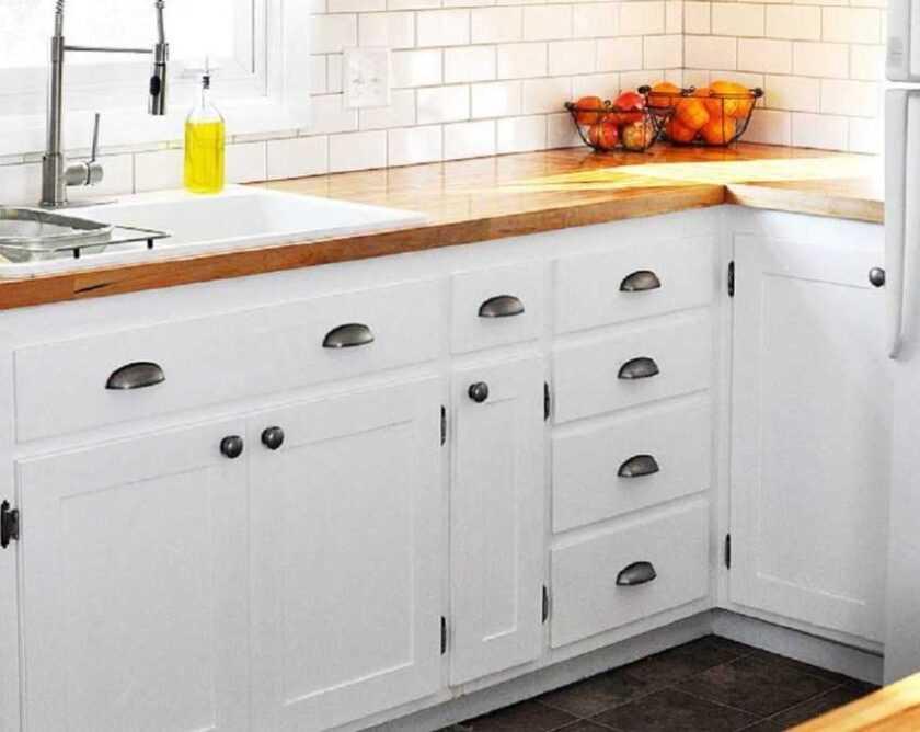 Кухня своими руками: пошаговая инструкция, выбор мебели + правила установки и монтажа кухни