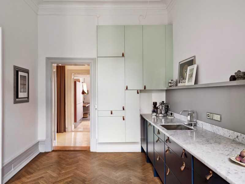 Кухня в квартире — 150 фото оригинального и современного дизайна кухни. Реальные примеры нестандартного оформления