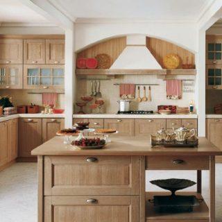 Кухня в стиле кантри: обзор лучших идей по созданию и сочетанию уютного дизайна кухни (140 фото)