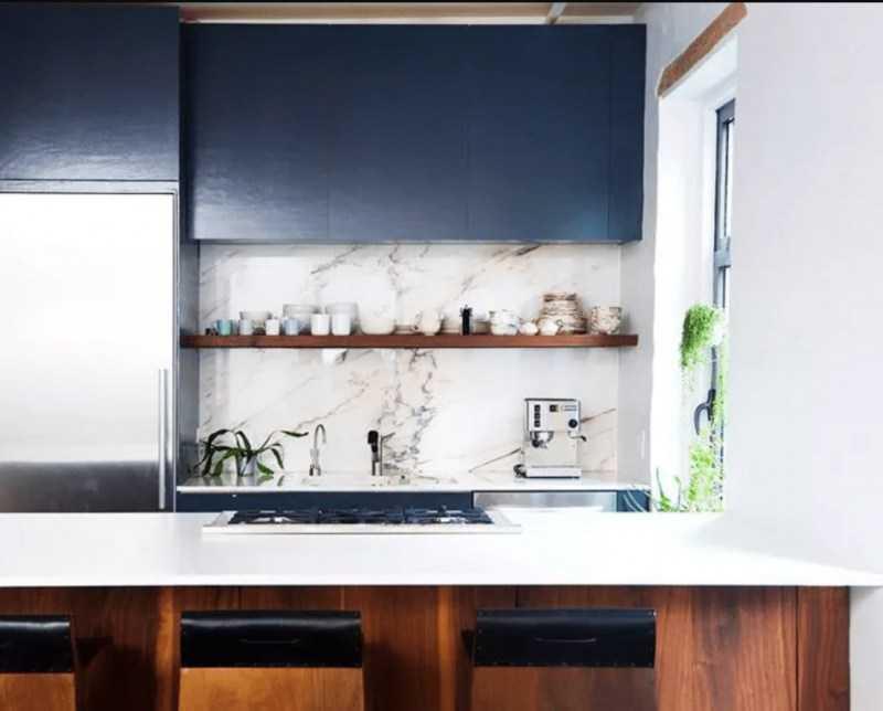 Мебель для маленькой кухни: фото, стили, новинки дизайна 2020 года, цвет + инструкция по выбору кухонной мебели