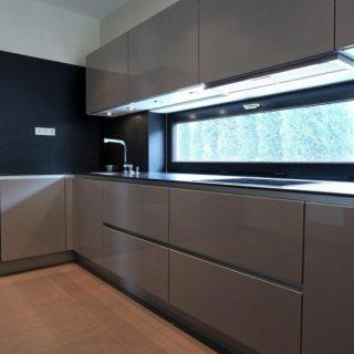 Кухни в стиле модерн — 160 фото идей дизайна. Правила оформления и сочетания + каталог с ценами