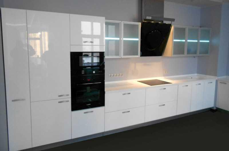 Модульные кухни: плюсы и минусы модулей, как оформить модульную кухню, обзоры новинок дизайна (фото + видео)