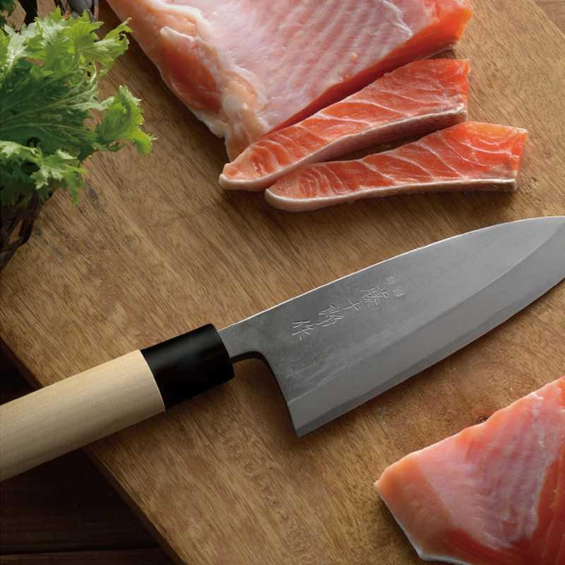 Ножи для кухни: разновидности ножей, обзоры новинок и популярных моделей (150 фото)