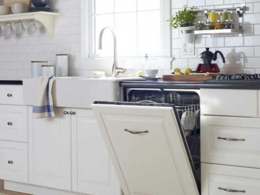 Рейтинг посудомоечных машин 2020 года. ТОП-10 лучших моделей по мнению экспертов!