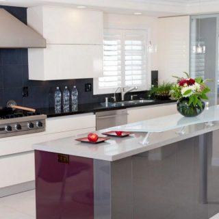 Современные кухни: ТОП-200 фото оригинального дизайна
