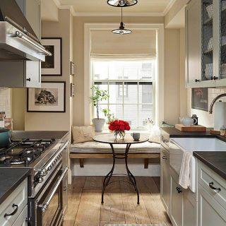 Стили кухни: ТОП-200 фото лучших новинок современного дизайна в кухне