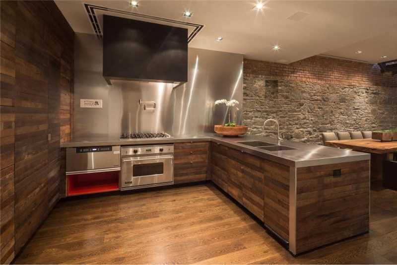 Варианты отделки кухни — фото современных идей. Выбор отделочных материалов, стиля и цветовых решений