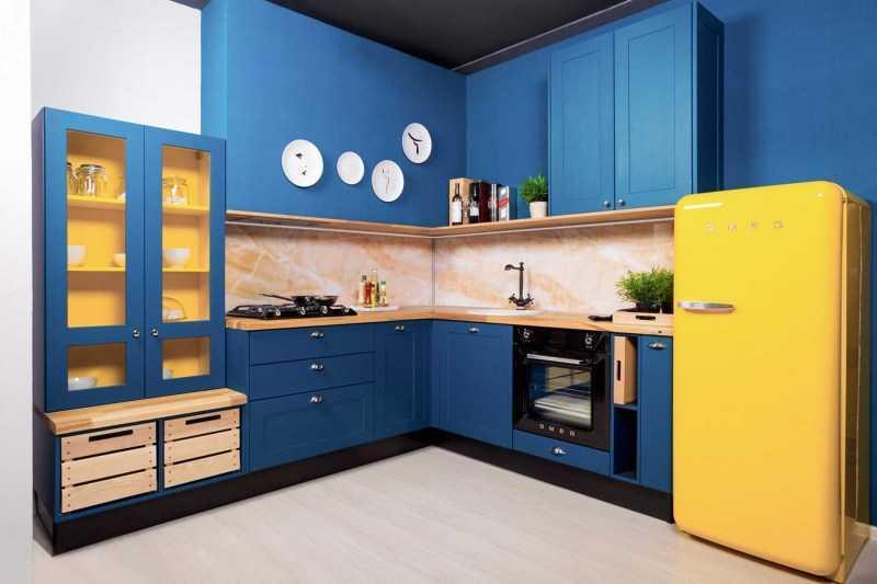 Яркие кухни — свежие идеи оформления дизайна кухни с яркими акцентами. Как выбрать цвет, стиль и сочетать все элементы интерьера кухни