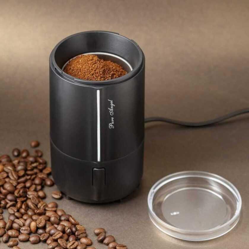 Жерновая кофемолка: ТОП-лучших новинок + рейтинг 2020 года